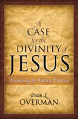 "Order ""A Case for the Divinity of Jesus"""